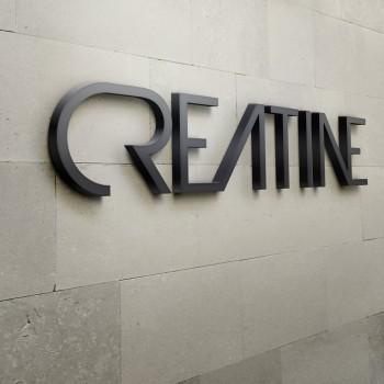 ceatine enseigne signaletique