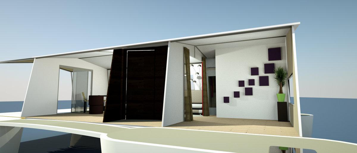 infographie 3d design d 39 espace design d 39 objet. Black Bedroom Furniture Sets. Home Design Ideas